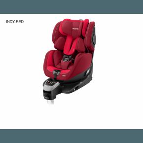 Recaro Zero 1 - Indy Red Autostol