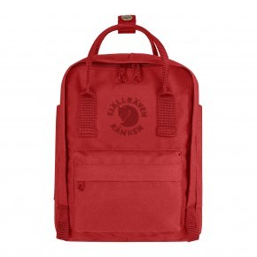 Fjällräven, Re-Kånken Mini - Red