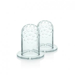 2 stk. refill til Food Feeder Medium - Kidsme