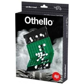 Alga - Othello Rejsespil