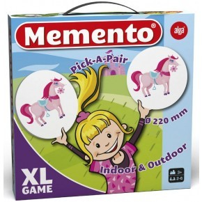 Alga - XL Memento Princess