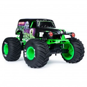 Monster Jam RC Scale 1:10 fjernstyret bil