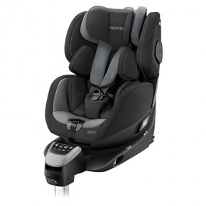 Recaro Zero. 1 i-size - Carbon Black/Grey (DEMO MODEL)