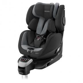 Recaro Zero 1 i-size - Carbon Black/Grey - DEMO
