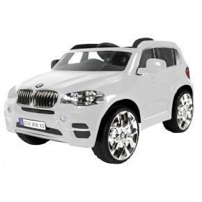 Rollplay BMW X5 12V Elbil - Hvid
