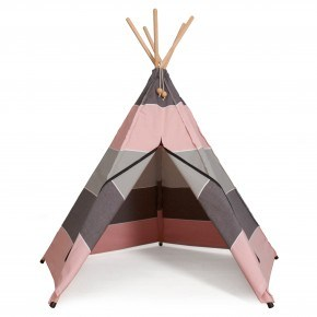 Roommate - HippieTipi legetelt - New North Rose