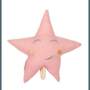 Filibabba Stjerne med musik - Rosa
