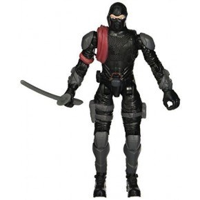 Turtles - Foot Soldier Plastfigur