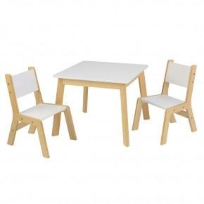 Kidkraft Modern møbelsæt - Hvid
