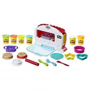 Play-Doh Magisk ovn og modellervoks
