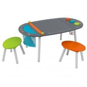 Kidkraft Kreativt møbelsæt