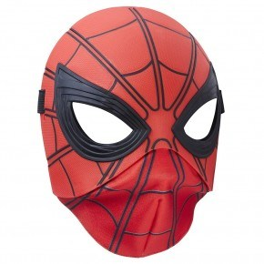 Spiderman Flip Up Maske