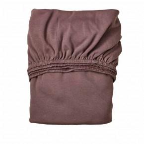 Leander lagen til babyseng 2pk - Warm Purple