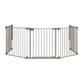 Safety 1st - Modular gate 5 - Light Grey