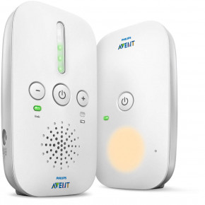 Philips Avent DECT babyalarm SCD502
