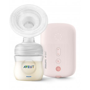 Philips Avent Natural Motion brystpumpe SCF395/11