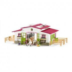 Ride center - Schleich