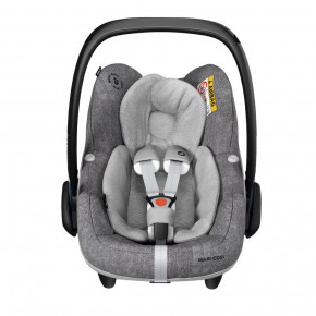 Maxi-Cosi Pebble PRO autostol - Nomad Grey