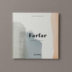 Special day - Scrapbog Farfar