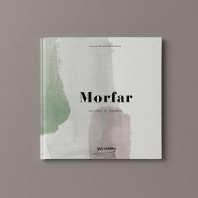 Special day - Scrapbog Morfar