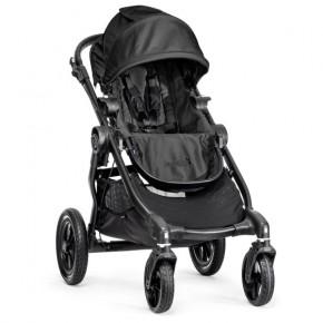 Baby Jogger City Select - Black