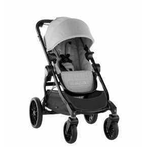 Baby Jogger City Select LUX 2017 - Slate