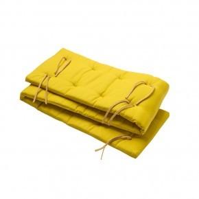 Linea Sengerand - Spicy Yellow