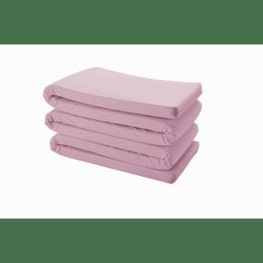 Baby Dan Cot Bumper (345) Sengerand - pink