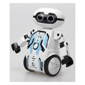 Silverlit Maze Breaker Robot fjernstyret - blå