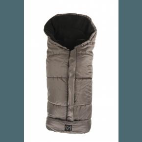 Kaiser, Iglu Thermo Fleece Kørepose - Antracit