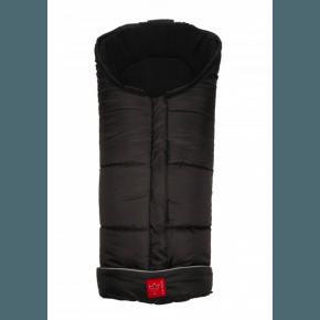 Kaiser, Iglu Thermo Fleece Kørepose - Sort