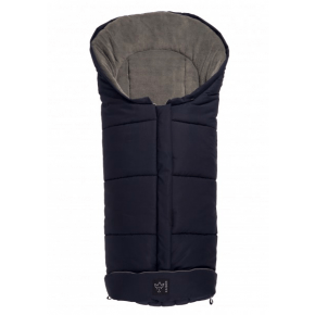 Kaiser, Jooy Melange Kørepose - Mørk Blå