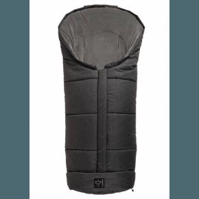 Kaiser, Jooy Melange Kørepose - Sort Melange