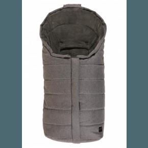 Kaiser Ella Melange Thermo Kørepose - Antracit Melange