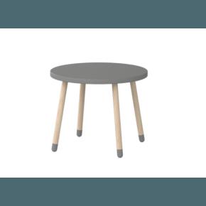 Flexa Play - Rundt bord, Grå