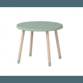 Flexa Play - Rundt bord, Mintgrøn