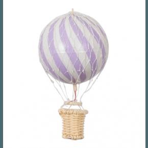 Filibabba Luftballon 10cm - Lilla