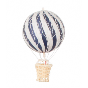 Filibabba Luftballon 10cm - Twilight Blue