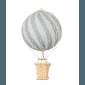 Filibabba Luftballon 10cm - Grey Mist