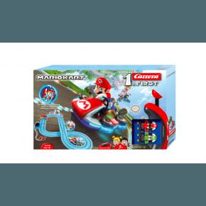 Carrera First Nintendo Mario Kart racerbane