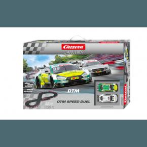 Carrera Evolution DTM Speed Duel racerbane