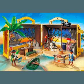 Playmobil 70150 - Pirat Ø