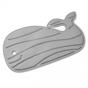 Skip Hop Moby bademåtte - grå