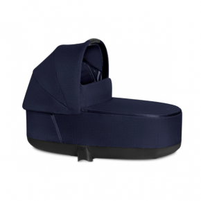 Priam Lux Carry Cot PLUS - Midnight Blue