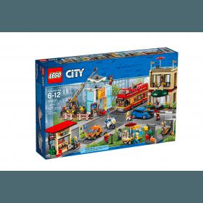 LEGO City, Hovedstad - 60200
