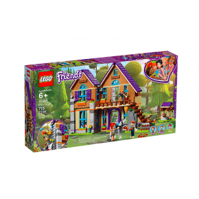 LEGO Friends, Mias hus - 41369