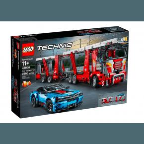 LEGO Technic, Biltransport - 42098