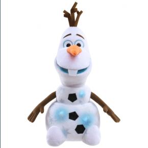Frost 2 Sing & Swing Olaf figur