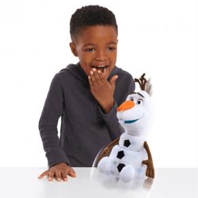 Frost 2 Spring & Surprise Olaf figur