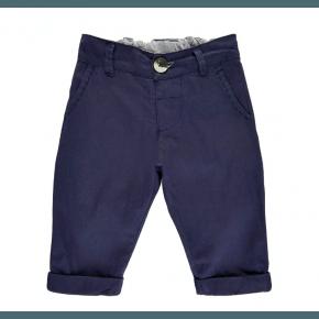 Noa Noa Miniature bukser - Navy Blazer